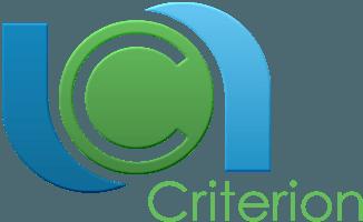 Criterion Laboratories Logo